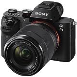 Sony Alpha A7II A7M2 a7ii Mirrorless Digital Camera with FE 28-70mm Lens (International Model)