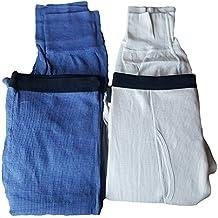Pack of 3 St. Johns Bay Mens Thermal Cotton Long John Bottom Pant
