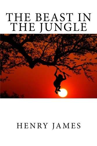 Read Online The Beast in the Jungle ebook