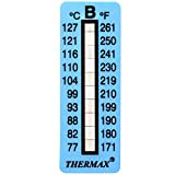 Tempil 026105 Blue 062105 THE10S-C Thermax 10 Level
