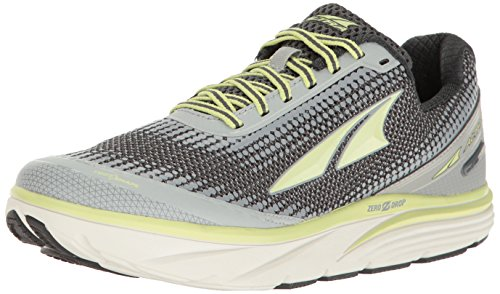 Altra Women's Torin 3 Running Shoe, Lime, 8 B US