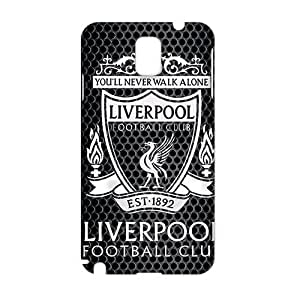 Angl 3D Liverpool Football Club Phone For Case HTC One M7 Cover