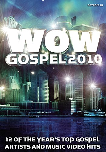 WOW Gospel 2010 - Stores Newbury
