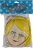 Bristol Novelty Smiffys Blow-Up Doll, Female
