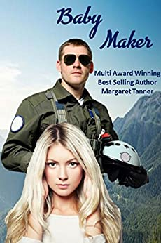 Baby Maker by [Tanner, Margaret]