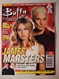 Buffy the Vampire Slayer Magazine: Top 10 Buffy Merchandise; Why Buffy Is Ending; Fred Alert!; James Marsters Interview (Number 8, June/July 2003)