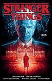 Stranger Things: SIX (Graphic Novel Volume 2) (English Edition)