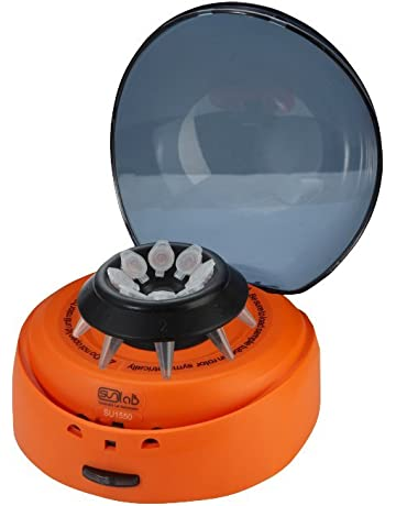 sunlab D de 8553 Rotor de repuesto para tarros de respuesta, 8 x 1,