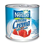Nestle Media Crema Lite, 7.6-ounces