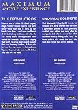 Terminators & Universal Soldiers