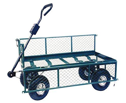 600-Pound Precision Products Inc NCDS1000 Nursery Yard Cart