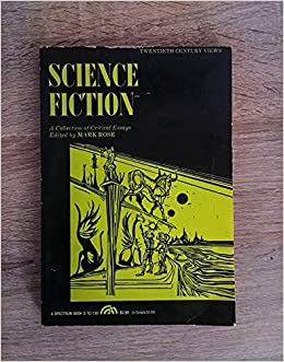 science fiction a collection of critical essays th century views