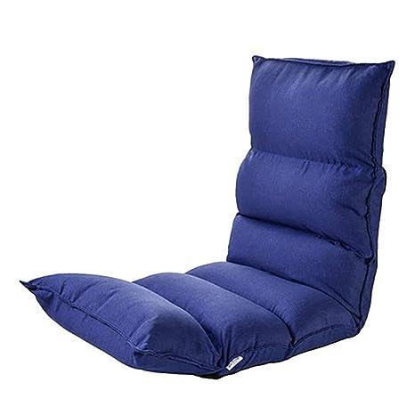 QWhing Cojín para Asiento reclinable Tatami Lazy Floor Sofá ...