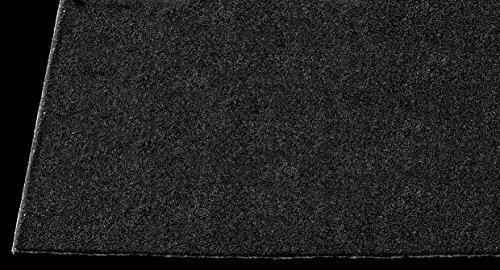 UART Grade 400 Dark Premium Sanded Pastel Paper - 12'' x 18'' Ten Pack by Uart