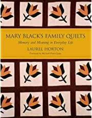 Mark Black's Family Quilts: Memory and Meaning in Everyday Life