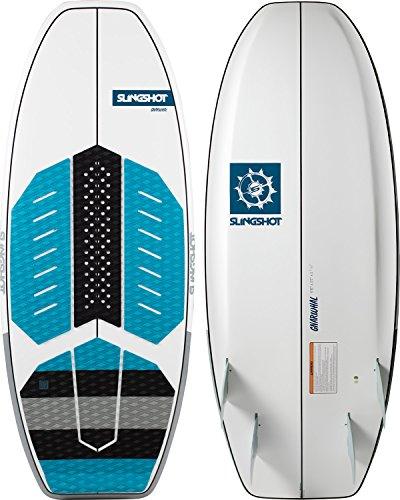 Slingshot Gnarwhal Wakesurfer Sz 4ft 6in