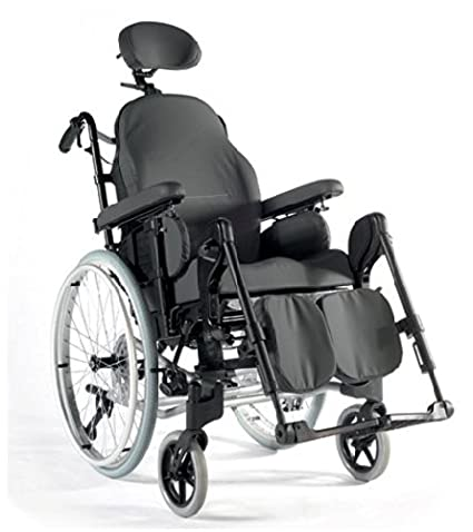 Cuidado silla Breezy Relax 2 51 cm