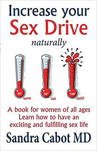 How to incease your sex drive