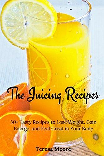 omega juicing recipes - 4