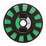 CEL RBX-PLA-GR497 PLA Filament, Chroma Green