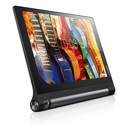 chollos oferta descuentos barato Lenovo Yoga Tablet 25 6 cm 10 1 1280 x 800 Pixeles 32 GB 2 GB Android Negro