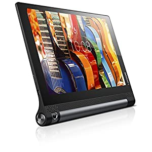 "Lenovo Yoga Tab ZA0H0064US Tablet, 10.1"" (Slate Black)"