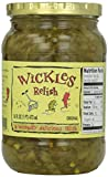 Wickles Sweet Relish(Pack of 6)