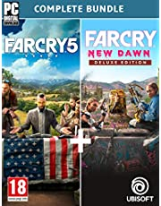 Far Cry New Dawn - Complete Edition (FC5 Standard + FCND Deluxe)