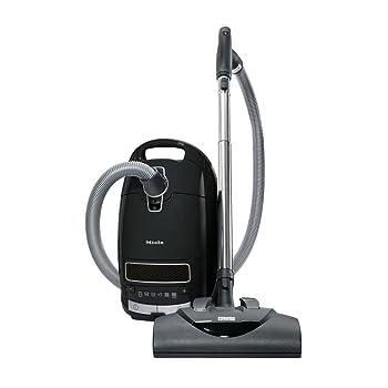 Miele Complete C3 Kona Canister Vacuum