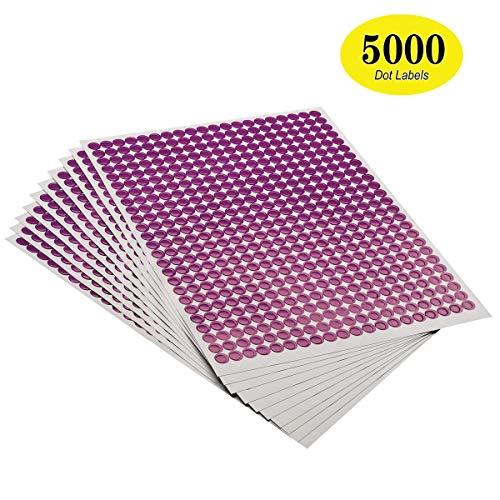- ONUPGO Pack of 5000 1/4