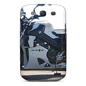 AlissaDubois Samsung Galaxy S3 Excellent Hard Cell-phone Case Custom High Resolution Bmw Image [WIn6957iyln]
