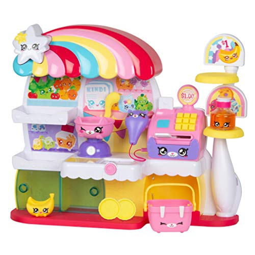 Kindi Kids Kitty Petkin Supermarket is a new toy for 4 year old girls