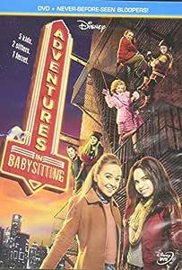 Amazon.com: Adventures In Babysitting: Sabrina Carpenter