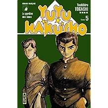 Yuyu Hakusho 05