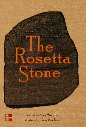 The Rosetta Stone (Leveled Books [5])