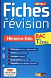 DéfiBac - Fiches de révision - Histoire-Géo Tle STMG