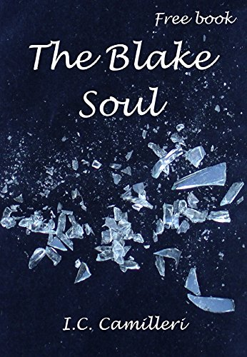 The Blake Soul: A FREE ROMANTIC SUSPENSE PSYCHOLOGICAL THRILLER