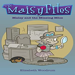 Maisy and the Missing Mice Audiobook