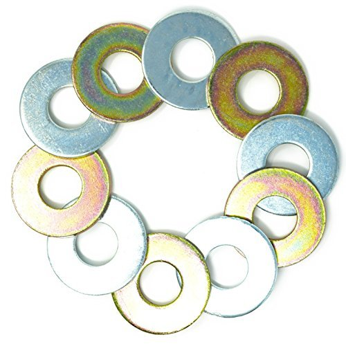 Replacement Washer Set - 5 Yellow/5 Silver Replacement 2-1/2