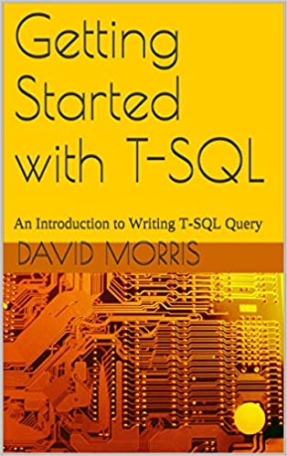 Getting Started with T-SQL