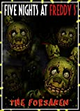 Five Nights at Freddy's: The Forsaken