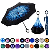 MRTLLOA Double Layer Inverted Umbrella