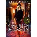 Chameleon Assassin: Book 1 of the Chameleon Assassin series (Volume 1)