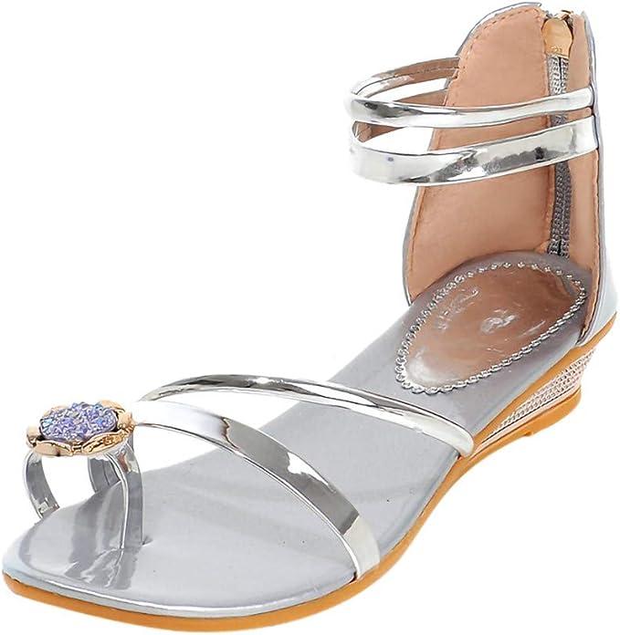 Sandalo scarpa mare donna