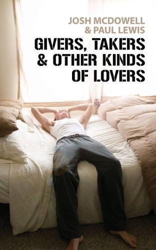 Read Online Givers, Takers And Other Kinds of Lovers pdf epub