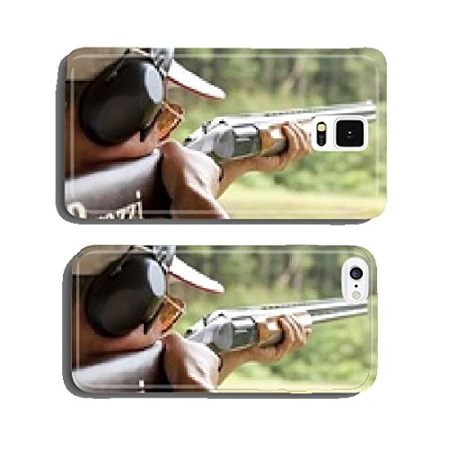 Clay-Pigeon-Shooting-cell-phone-cover-case-iPhone6