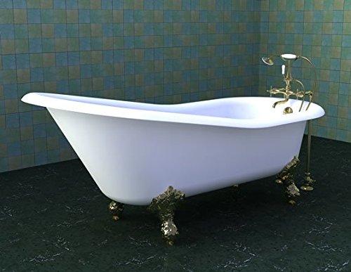 song cast iron bathtubs - 8