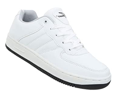 e0842a06ccee03 Herren Schuhe Sneaker Sportschuhe Turnschuhe Trainer Laufschuhe Hallenschuhe  Freizeitschuhe Weiß 44