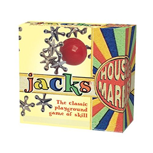 Jacks Game (Jacks Set Metal)