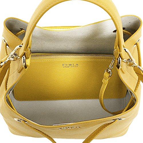 Furla - Drawstring Bag S Furla Stacy Saffron in the UAE. See ...